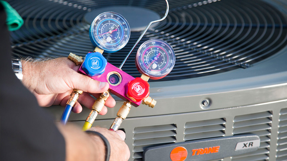 Air Conditioning Tune-Up​