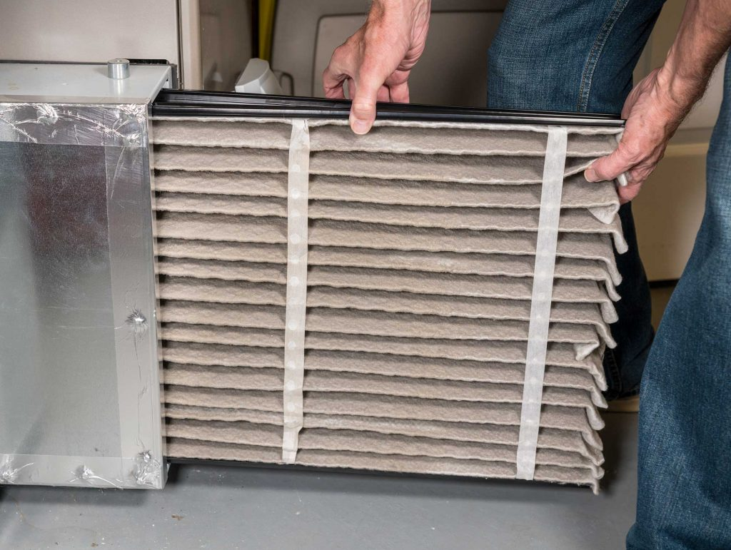 Baytown Air Filtration​
